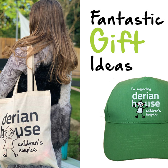 fantastic gift ideas from Derian