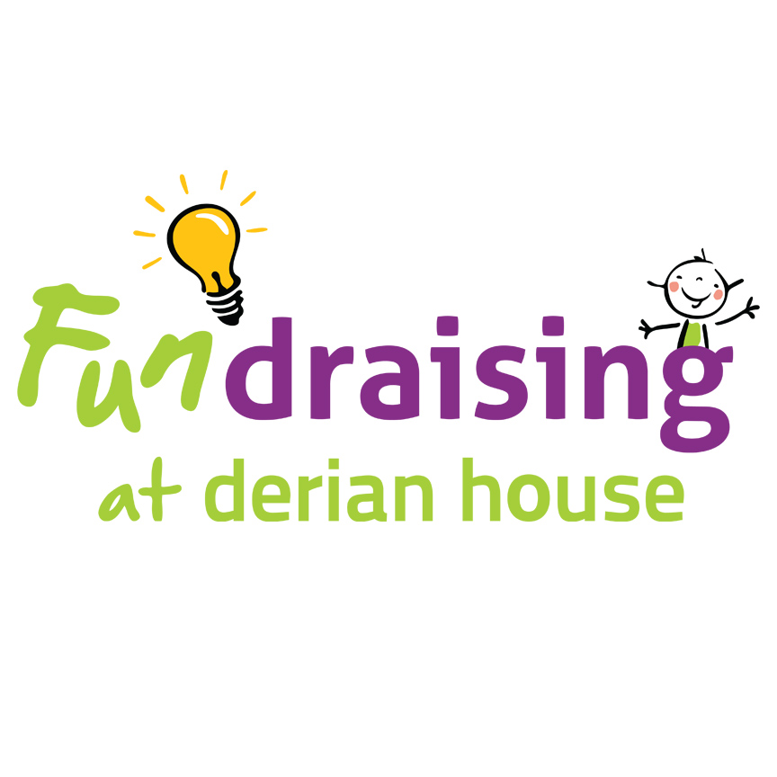 fundraising at derian house