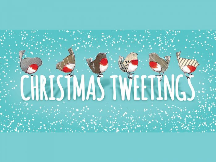 Christmas Tweetings