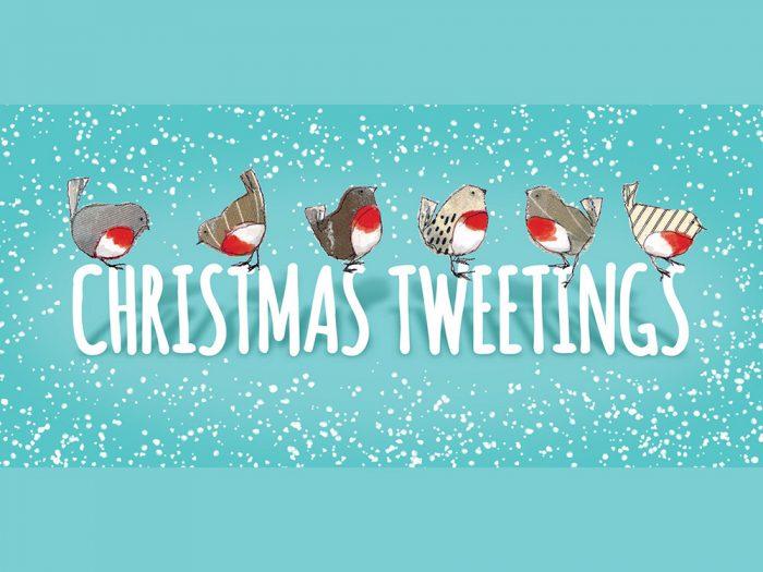 Christmas Tweetings