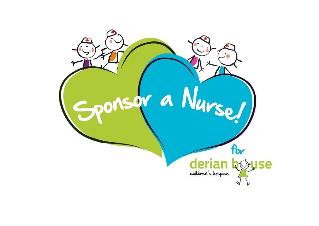 Sponsor a nurse