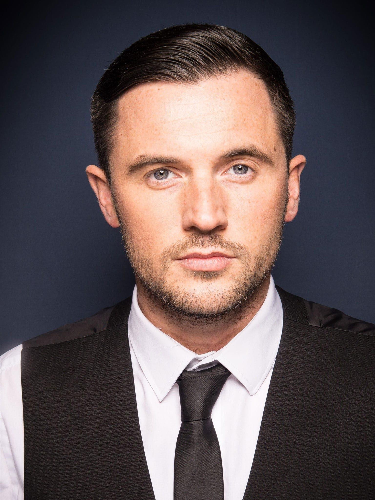 Adam Parker Brown