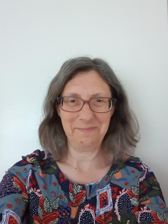 Lisa Kauffmann