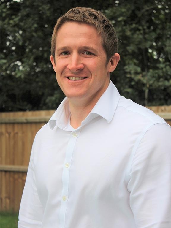 Matt Cowburn