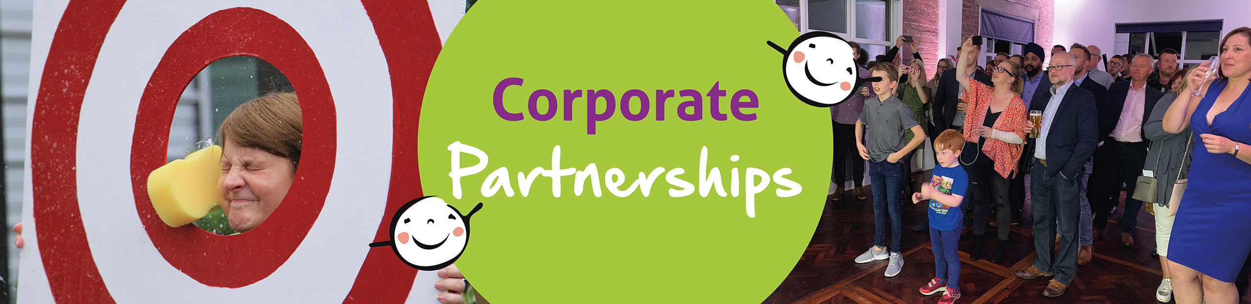 derian house corporate partnerships